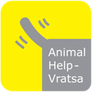 Animal Friends Vratsa Logo